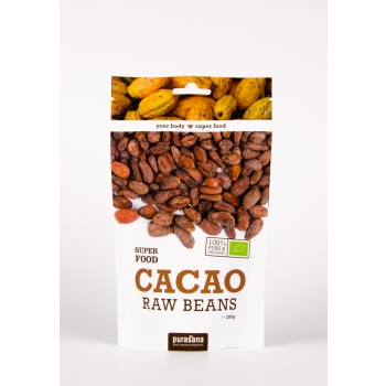 CACAO BOABE 100% ORGANICE