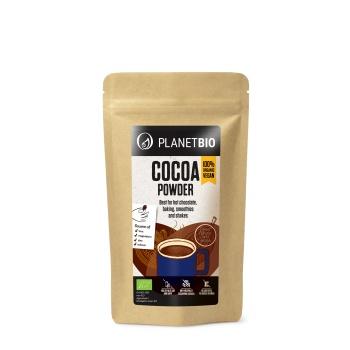 Cacao Pudra 100% Organica, 300 GR