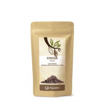 Penite de Cacao 100% Organice, 300 gr