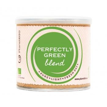 DETOXIFIERE PERFECTĂ 90 gr (Mix organic unic)