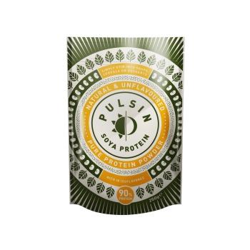 PUDRĂ PROTEICĂ PREMIUM DIN SOIA IZOLATĂ (90% PPROTEINE) 250 gr