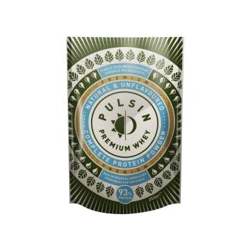 PUDRĂ PROTEICĂ PREMIUM DIN ZER IZOLAT (93% PROTEINE) 250 gr
