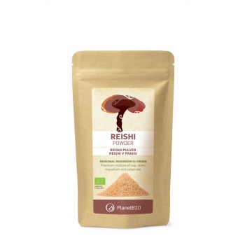 REISHI PULBERE 150 gr (Slovenia)