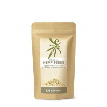 Seminte de Canepa 100% organice