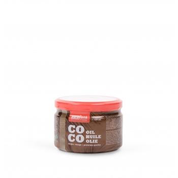 ULEI DE COCOS ORGANIC, EXTRA VIRGIN 250 gr