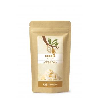 Unt de Cacao 100% 0rganic, 300 gr