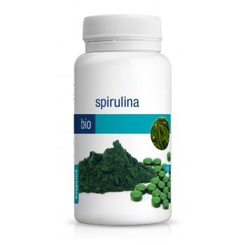 Purasana Spirulina BIO 500 mg, 180 comprimate